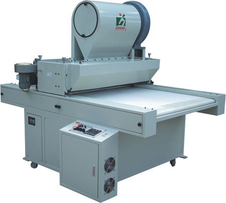 ZSCT  Fully Automatic Glitter Powdering Machine